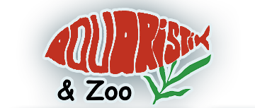 Aquaristik & Zoo Logo